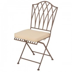 Kerti szék párna