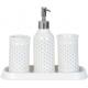 4 db-os fürdőszoba szett - bath