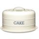 Hordozható tortatartó fémdoboz szilikonzárással