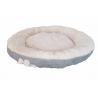 Textil cica/kutya fekhely ovális 58x12cm
