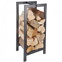 Tűzifa tartó állvány