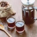 Kávé,- és Teafőző Készülék