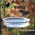 Madáretetők, madáritatók