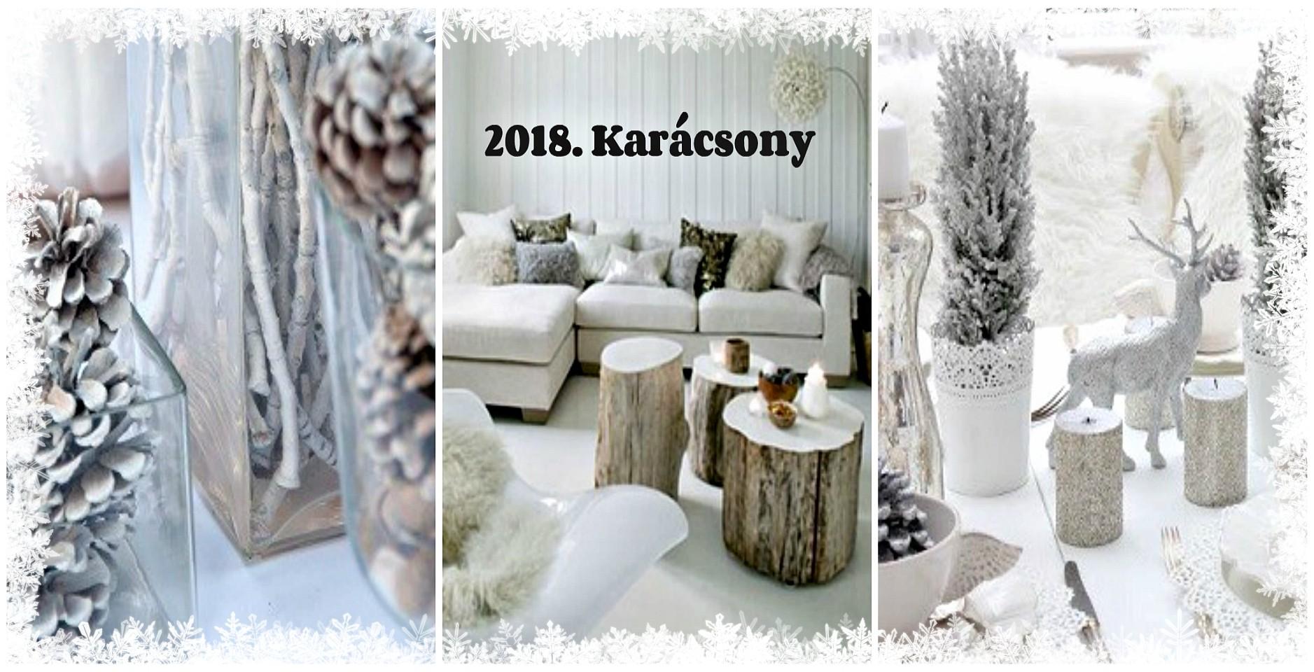 2019 Karácsony